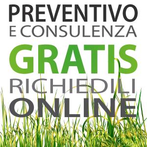 Contattaci: Preventivi e consulenze gratuiti...