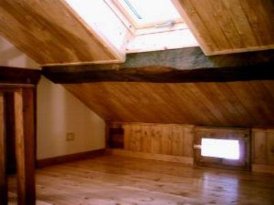 Rs service arredo per interni rivestimenti in legno for Arredamento per sottotetto