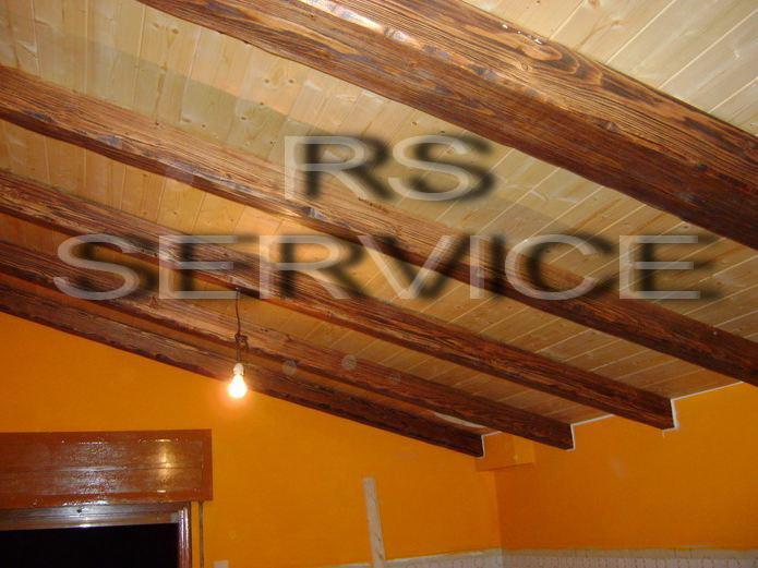 Perline soffitto prezzi idee di design nella vostra casa for Perline in legno per pareti prezzi