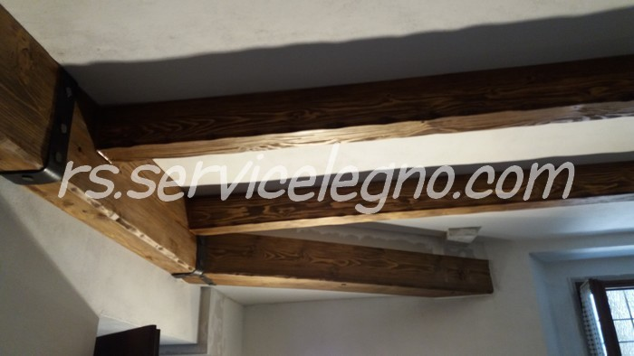 Rivestimento soffitto