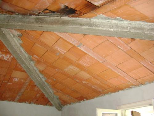 Il vostro soffitto non vi piace?