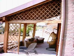Rs service arredo da giardino portici e tettoie for Al portico arredamenti