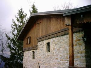 Rivestimento Esterno In Legno Per Case : Rs service arredo per interni rivestimenti in legno