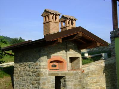 Rs service arredo da giardino portici e tettoie for Arredo per giardino in legno